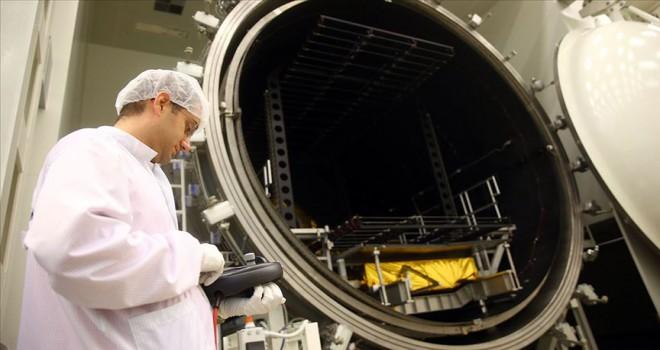 Türkiye'nin uzay çalışmaları son sürat devam ediyor