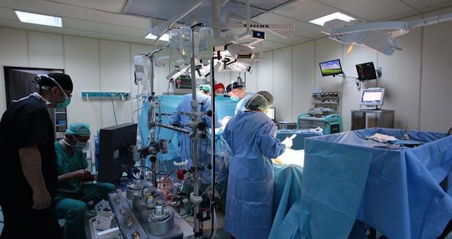 'Nakil son dönem organ yetmezliğinde en iyi kurtuluş yolu'