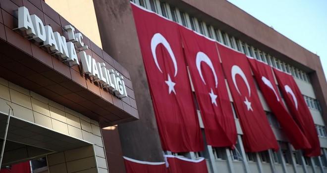 Adana Valiliği saldırısının detayları iddianamede