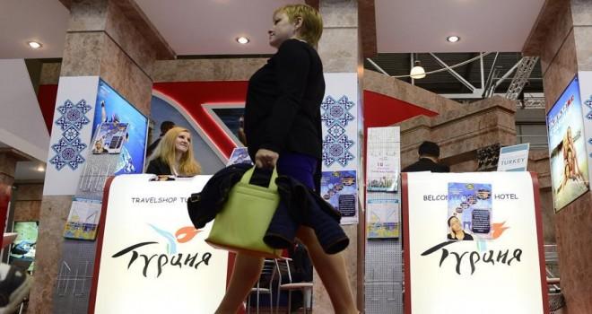 Rus turizmciler vizesiz rejimden yana