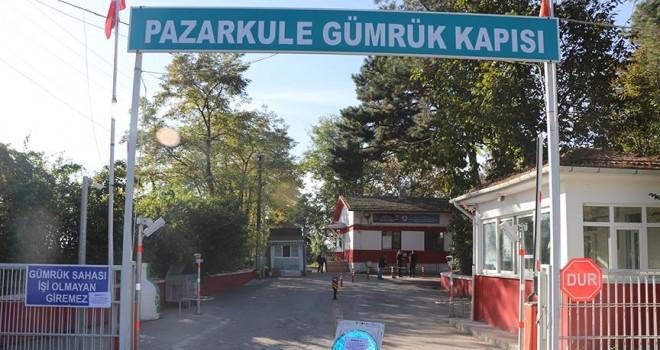 Yunanistan'a yasa dışı geçen Türk, iltica başvurusunda bulundu