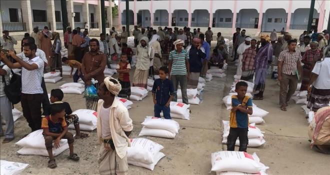 Yemen'de yeni göç dalgası Hudeyde'yi vurdu