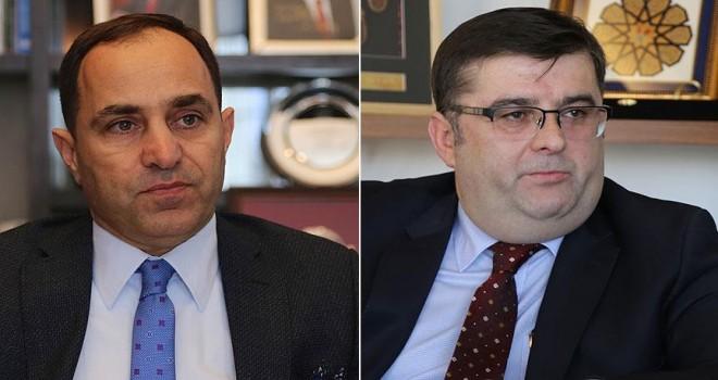 Türkiye-Sırbistan ticaretinde hedef 2 milyar dolar