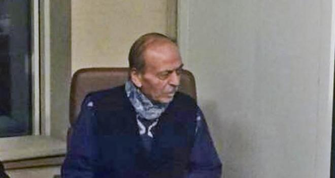 Halk ozanı Ali Kızıltuğ vefat etti