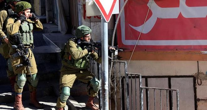 'İsrail göstericilere müdahaleye devam edecek'