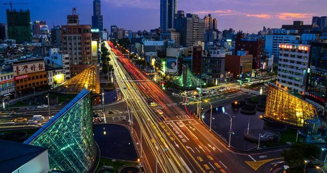 Şehirlerin sorunlarına 'akıllı' çözüm