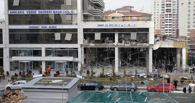 Bombalı saldırıyla ilgili iddianame tamamlandı