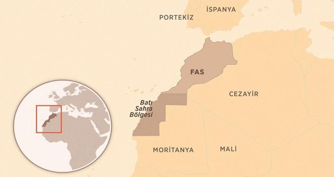Polisario Cephesi'nden Fas'ın iddialarına yalanlama