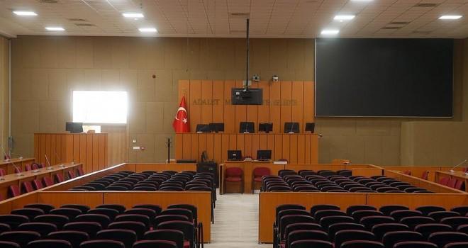 Kastamonu'daki FETÖ davasında karar