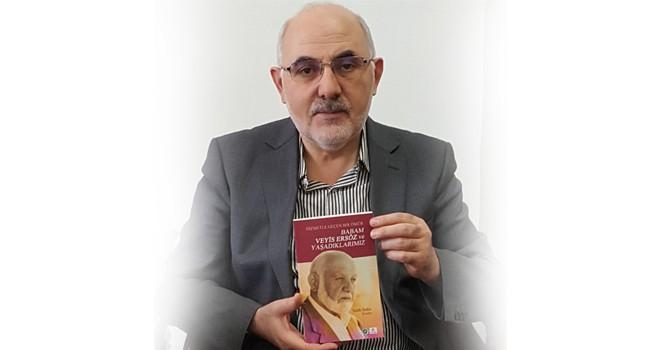 S.Sedat Ersöz'ün yeni kitabı çıktı