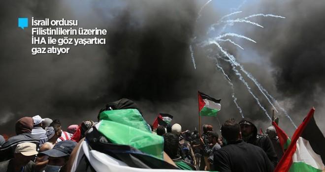 İsrail Vahşeti