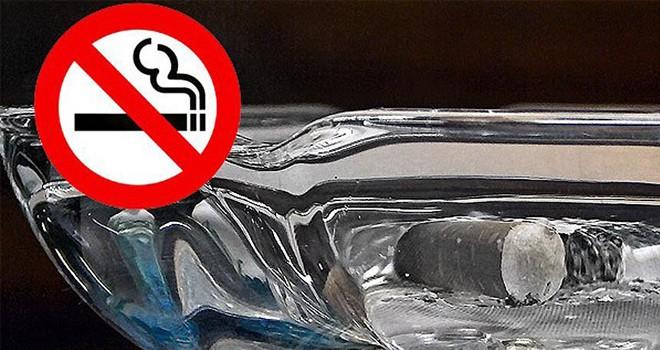 'Kilo alırım korkusu sigarayı bırakmaya engel olmasın'