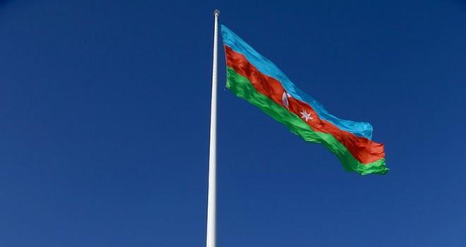 Azerbaycan, FETÖ ile mücadelede Türkiye'nin yanında oldu