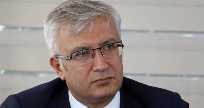 Konya'nın yeni Başsavcısı Ramazan Solmaz