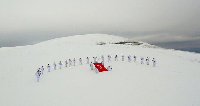 Özel birlik PKK'nın korkulu rüyası