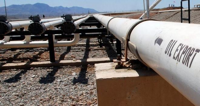 ABD'de 5 bin varillik petrol çevreye yayıldı