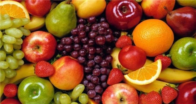 Kilo Verdiren Meyveler