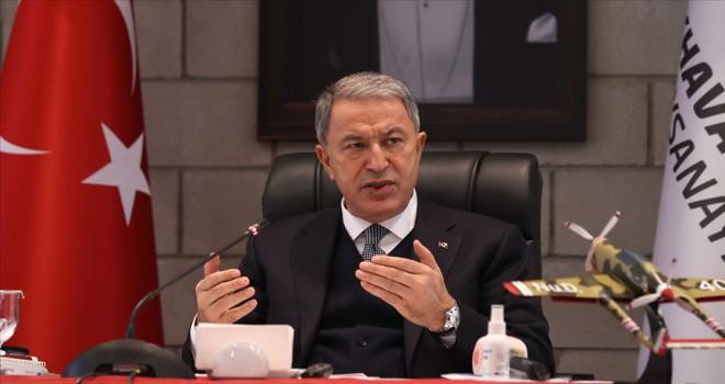 En kısa sürede Mehmetçik, Azerbaycan'daki görevlerinin başına gidecek
