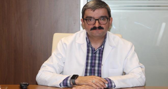 Karaca'dan Tıp Bayramı Mesajı
