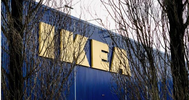 IKEA'nın sahibi Kamprad öldü