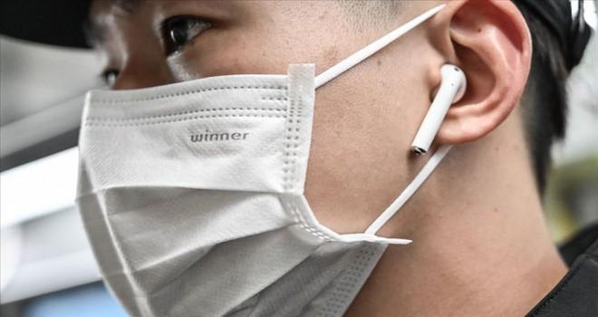 ABD'de yeni tip koronavirüs vakalarının sayısı 5'e yükseldi