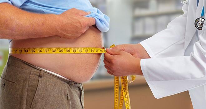 Obeziteden kurtuluş: 'obezite  Cerrahisi'
