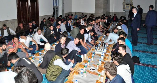 Medine usulü iftar