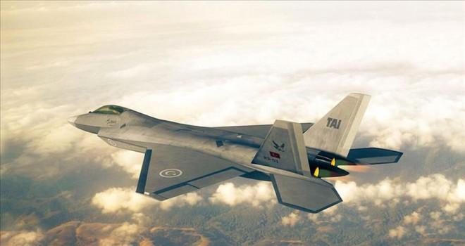 Milli savaş uçağında 'süper' başlangıç