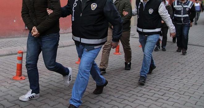 Kayseri'deki FETÖ/PDY soruşturmasında 10 zanlı daha adliyede