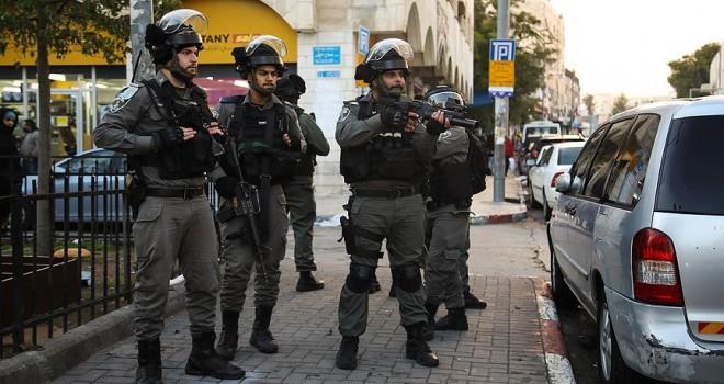İsrail polisinin gözaltına aldığı 6 Türk vatandaşı serbest bırakıldı