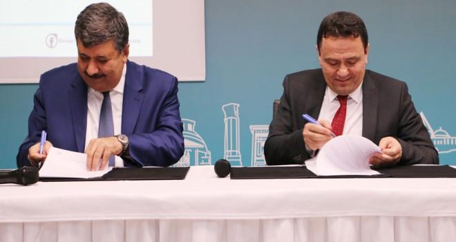 Hukukta Gözlem Projesi protokolü imzalandı