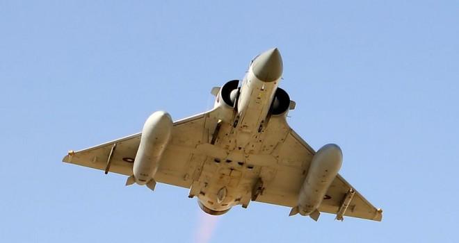Katar ve Türkiye'den askeri tatbikat