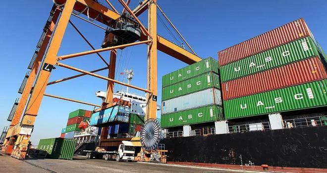 'Dış ticaret açığı yüzde 57,95 azaldı'