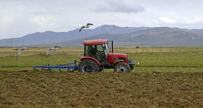 Çiftçi Kayıt Sistemi başvuruları için son gün 30 Haziran