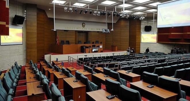 Siirt'teki FETÖ davasında karar çıktı