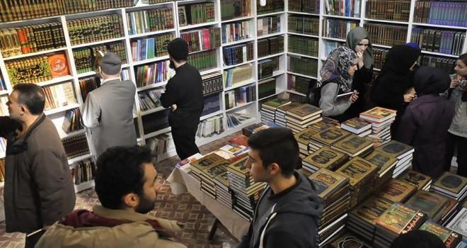Arapça yayınlara ilgi arttı