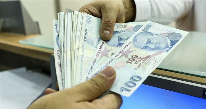 Emeklilerin yeni banka promosyon miktarı şubatta belirlenecek