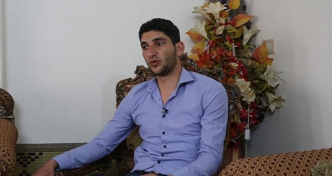 'Tam bir yıl oldu ama katil Esed rejiminden hesap sorulmadı'
