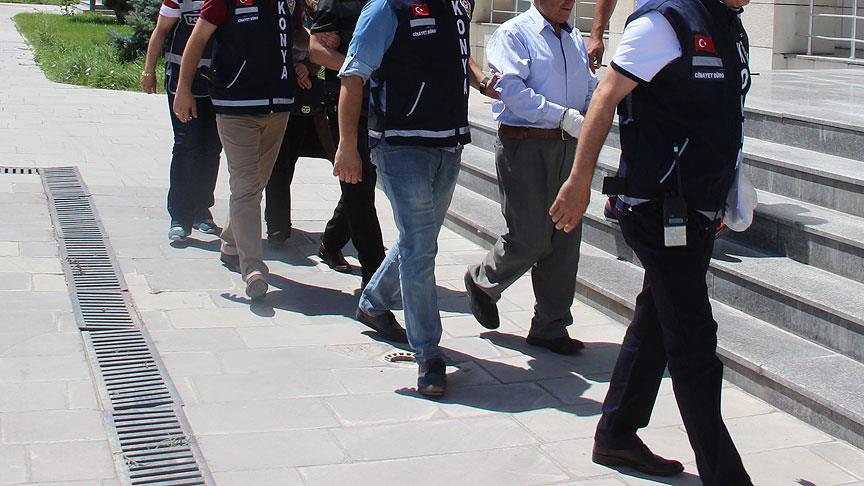 FETÖPDY operasyonu: 36 tutuklama