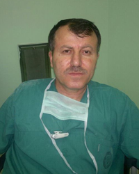 Prof.Dr. Ali ACAR