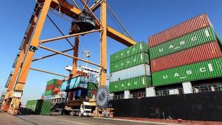 En fazla ihracat artışı Almanya'ya gerçekleşti