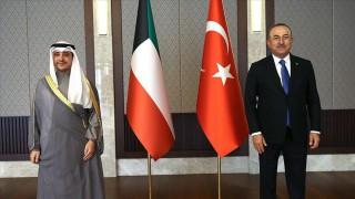 AB Başkanlarının Türkiye ziyaretinde uygulanan protokolde AB tarafının talepleri karşılanmıştır