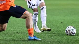 Medipol Başakşehir Süper Lig'de yarın Fenerbahçe'yi konuk edecek