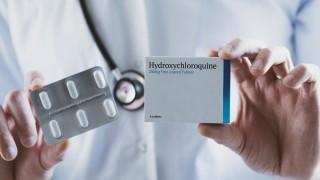 Hidroksiklorokin ilacı kullanılmayacak