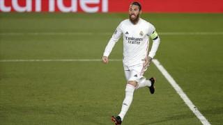 Real Madrid ve Sergio Ramos yollarını ayırdı