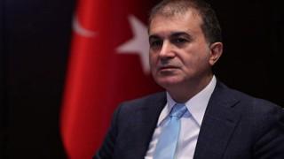 AK Parti Sözcüsü Çelik'ten Hayvanları Koruma Kanunu için teşekkür